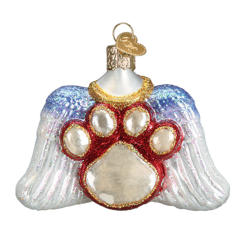 Beloved Pet Ornament for Christmas Tree