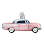 Classic Car Ornament for Christmas Tree