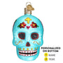 Day of the Dead Ornament