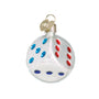 Dice Ornament for Christmas Tree