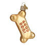 Dog Biscuit Ornament for Christmas Tree