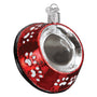 Dog Bowl Ornament for Christmas Tree