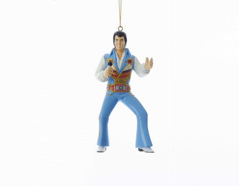Elvis-Prehistorical Suit Ornament