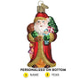 Father Christmas with Gifts Ornament