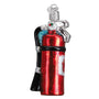 Fire Extinguisher Ornament for Christmas Tree