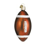 Football Ornament for Christmas Tree