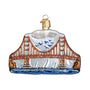 Golden Gate Bridge Ornament for Christmas Tree