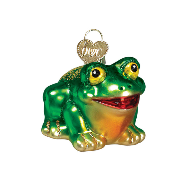 Hop-Along Ornament for Christmas Tree