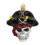 Jolly Roger Ornament