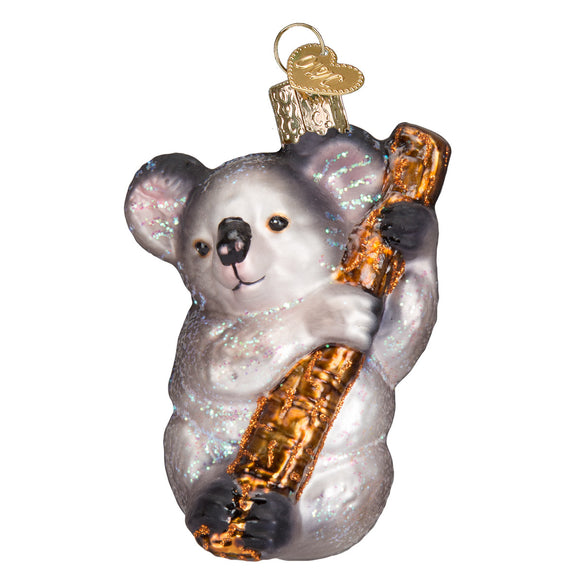 Koala Ornament for Christmas Tree