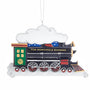 Lionel North Pole Express Ornament
