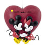 Mickey and Minnie Couple Ornament - Disney