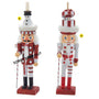 Nutcracker Hollywood Snowman Ornament