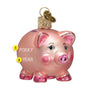 Piggy Bank Ornament