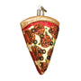 Pizza Slice Ornament for Christmas Tree