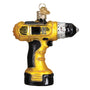 Power Drill Ornament for Christmas Tree