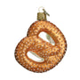 Pretzel Ornament for Christmas Tree