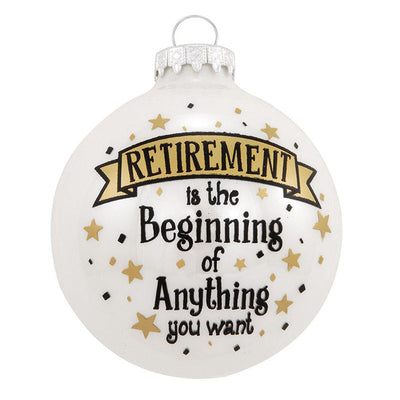 Retired Ornament | Occupation Ornaments | Callisters Christmas