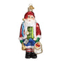 Sinterklass Ornament for Christmas Tree