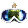Ski Goggles Ornament for Christmas Tree