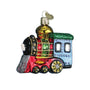 Small Locomotion Ornament for Christmas Tree