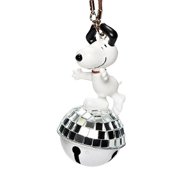 Snoopy Dancing Ornament