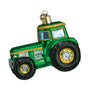 Tractor Ornament for Christmas Tree
