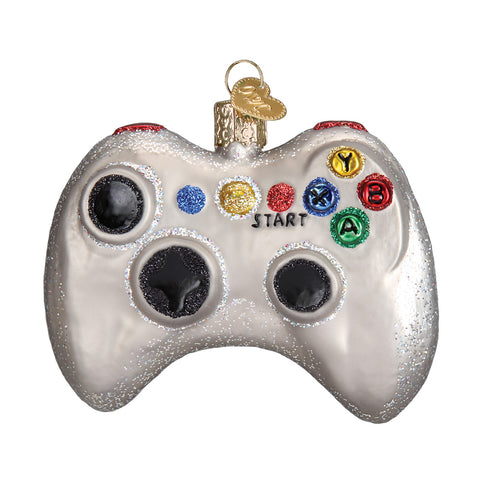 Video Game Controller for Christmas Tree