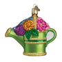 Watering Can Ornament for Christmas Tree