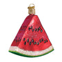 Watermelon Wedge Ornament for Christmas Tree