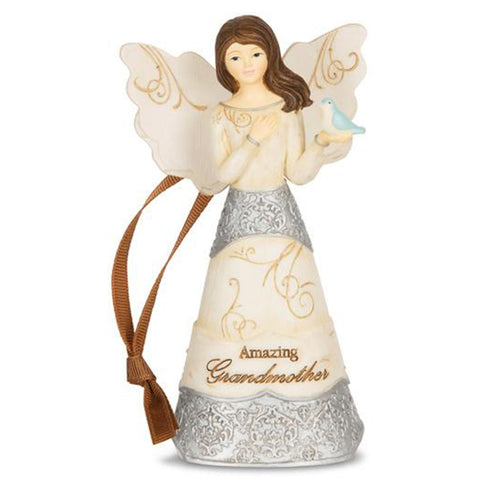 Grandmother - Angel Christmas Ornament