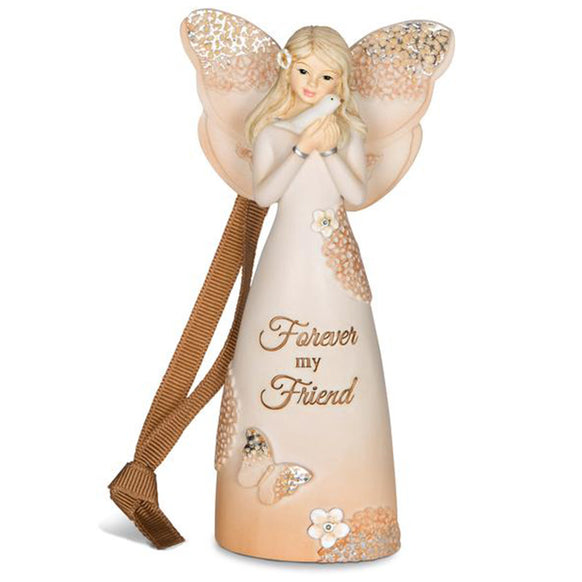 Forever Friend - Angel Christmas Ornament