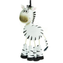 Zoo Animals Dangle Legs Ornament