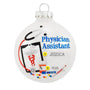 Physician Assistant Ornament for Christmas Tree
