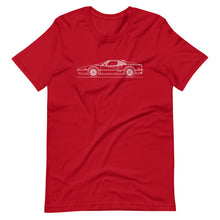Load image into Gallery viewer, Ferrari 308 GTS T-shirt