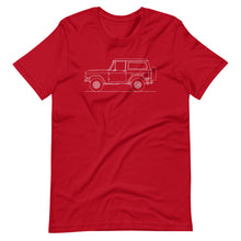 Load image into Gallery viewer, Ford Bronco 1st Gen T-shirt