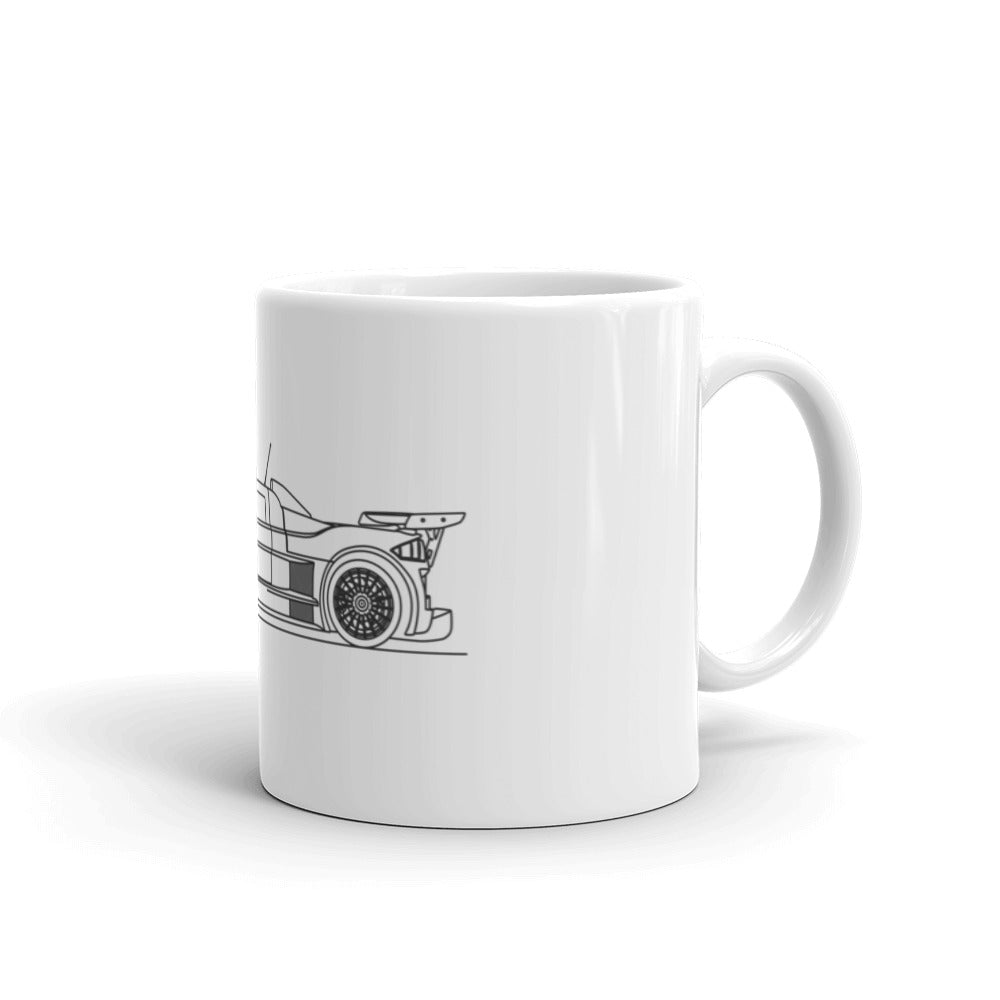 Gumpert Apollo Mug
