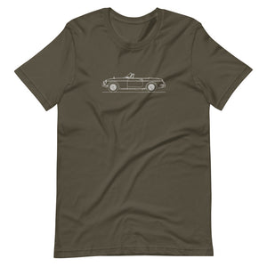 MG MGB Roadster T-shirt