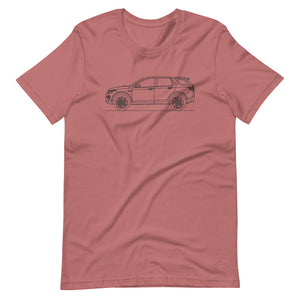 Land Rover Discovery V T-shirt