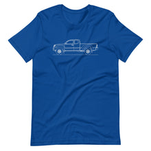 Load image into Gallery viewer, Toyota Tacoma N220 T-shirt