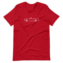 Load image into Gallery viewer, MG MGB Roadster T-shirt