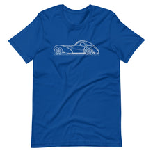 Load image into Gallery viewer, Bugatti Type 57SC Atlantic T-shirt