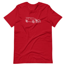 Load image into Gallery viewer, Brian's Toyota Supra FTQ T-shirt