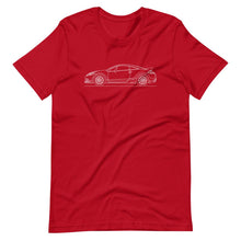 Load image into Gallery viewer, Mitsubishi Eclipse GT 4G T-shirt - Artlines Design