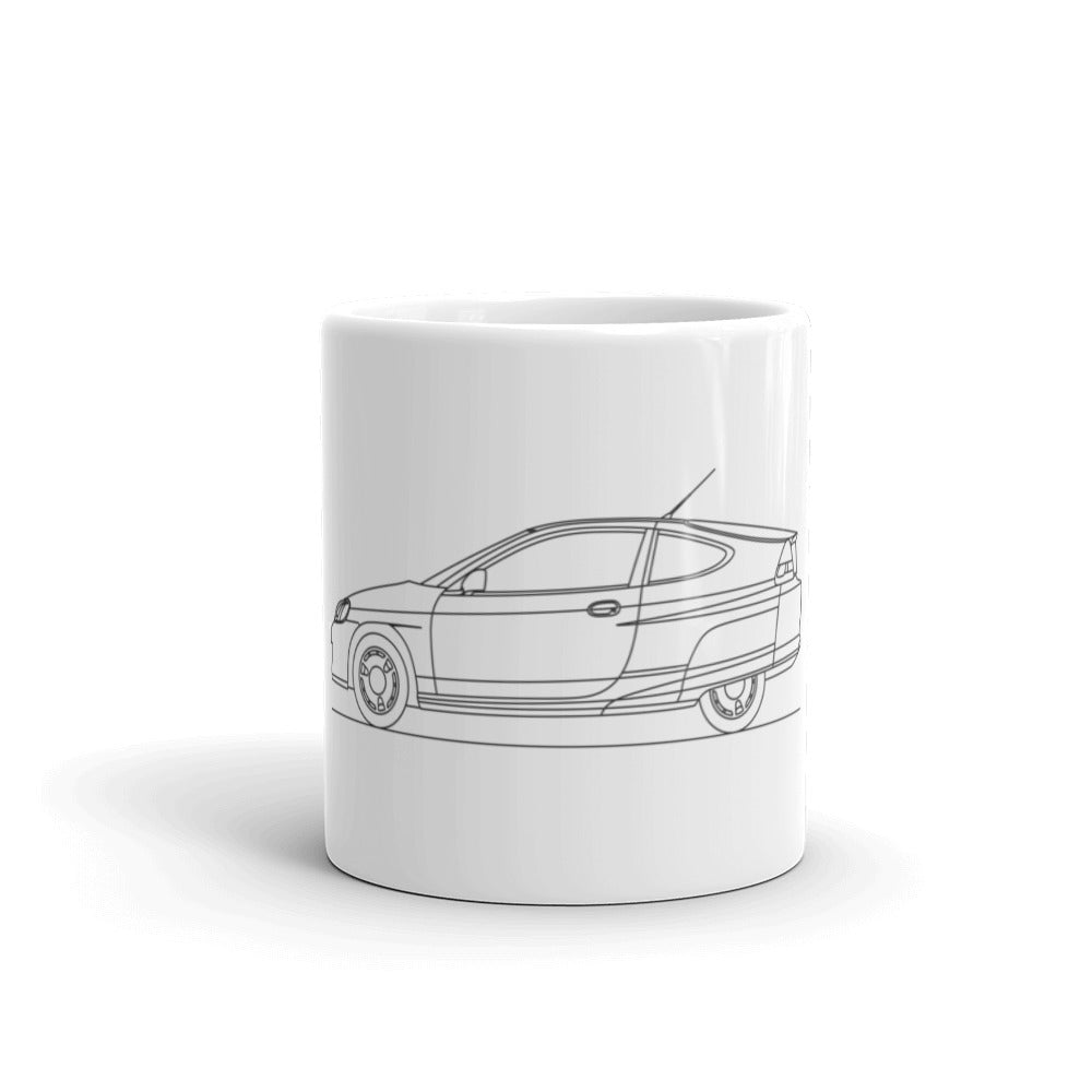 Honda Insight I Mug
