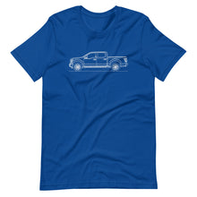 Load image into Gallery viewer, Ford F-150 Limited P552 T-shirt