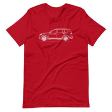 Load image into Gallery viewer, BMW G07 X7 T-shirt - Artlines Design