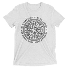 Load image into Gallery viewer, BBS LM Wheel T-shirt