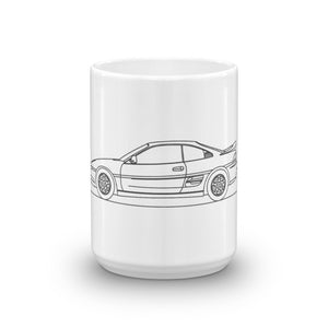 Toyota MR2 W20 Mug