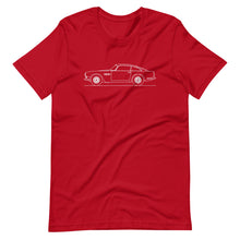 Load image into Gallery viewer, Aston Martin DB4-GT T-shirt